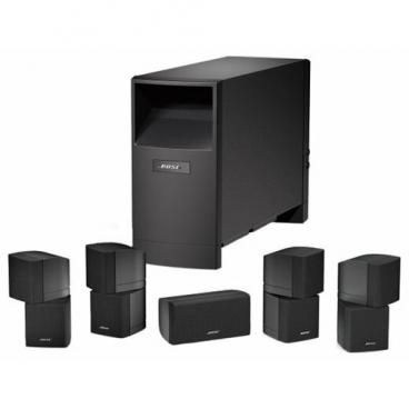Комплект акустики Bose Acoustimass 10
