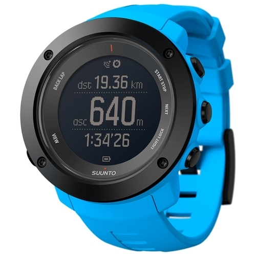 Часы SUUNTO Ambit3 Vertical HR