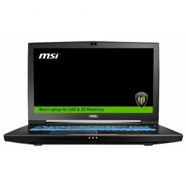 Ноутбук MSI WT73VR 7RM