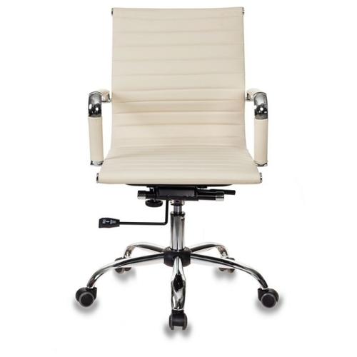 Компьютерное кресло Бюрократ CH-883-LOW для руководителя