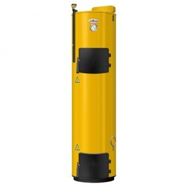 Твердотопливный котел Stropuva S20 20 кВт одноконтурный