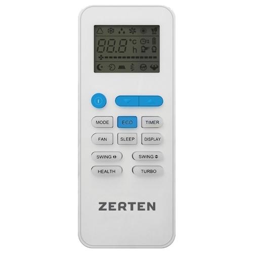 Настенная сплит-система Zerten ZT-18