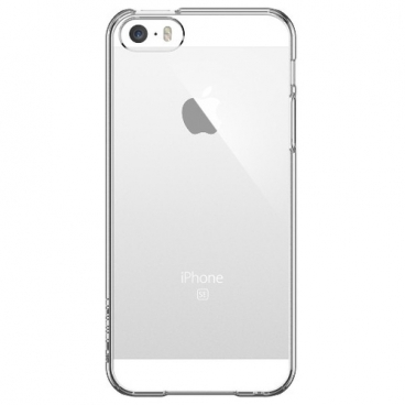 Чехол Spigen 041CS20246 для Apple iPhone 5/iPhone 5S/iPhone SE