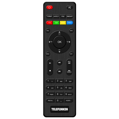 TV-тюнер TELEFUNKEN TF-DVBT227