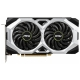 Видеокарта MSI GeForce RTX 2060 1710MHz PCI-E 3.0 6144MB 14000MHz 192 bit HDMI 3xDisplayPort HDCP VENTUS OC