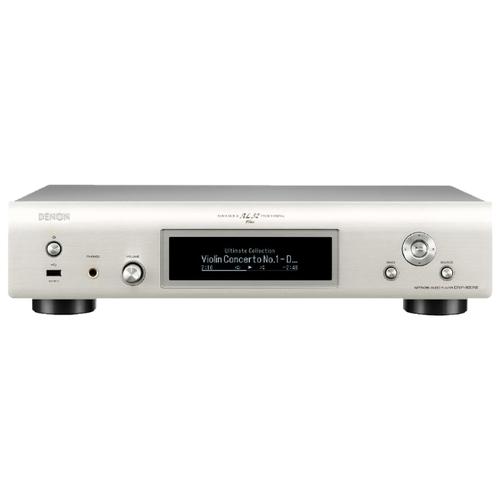 Сетевой аудиоплеер Denon DNP-800NE