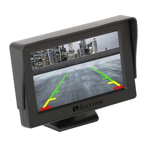 Автомобильный монитор Blackview TDM-436
