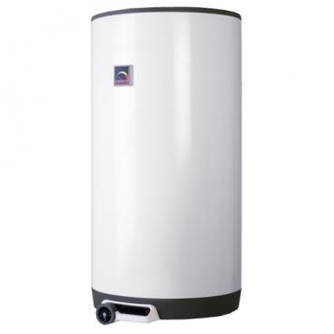 Накопительный комбинированный водонагреватель Drazice OKC 100/1m2