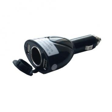 Автомобильная зарядка ESPADA ACU7,5