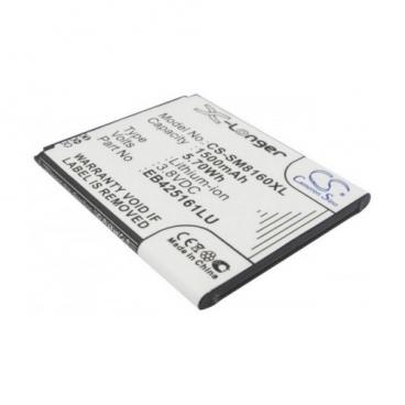 Аккумулятор Cameron Sino CS-SM8160XL для Samsung Galaxy ACE 2, Galaxy S Duos, i8160, S7562