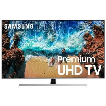 Телевизор Samsung UE75NU8000U