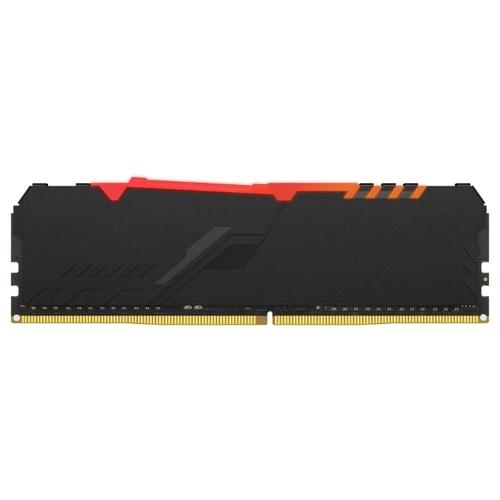 Оперативная память 8 ГБ 1 шт. HyperX HX424C15FB3A/8