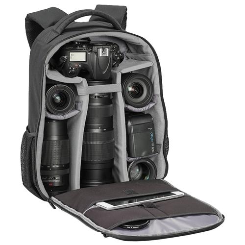 Рюкзак для фотокамеры Cullmann MALAGA BackPack 550+