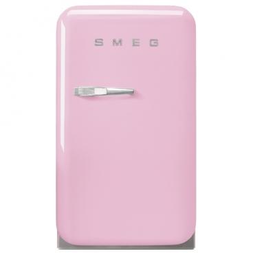 Холодильник smeg FAB5RPK