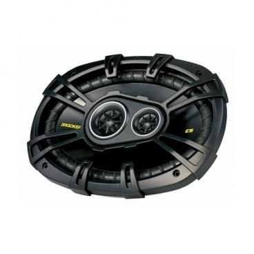 Автомобильная акустика Kicker CS693