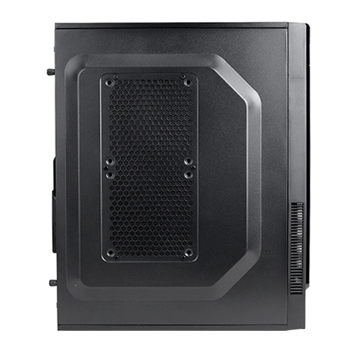 Компьютерный корпус Zalman ZM-T2 Plus Black