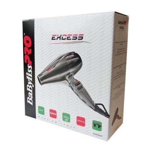 Фен BaBylissPRO BAB6800IE Excess