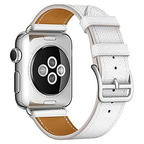Voorca Ремешок Single Tour Hermes для Apple Watch 38/40mm