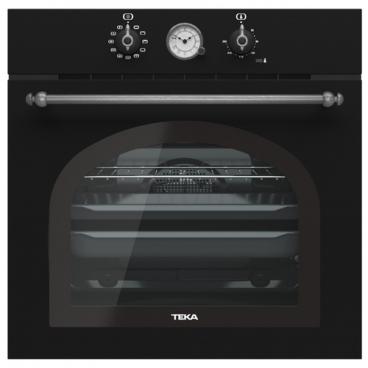 Электрический духовой шкаф TEKA HRB 6300 ATS SILVER