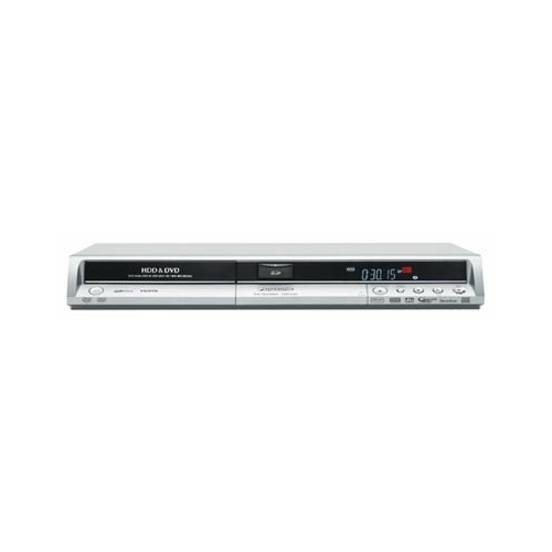 DVD/HDD-плеер Panasonic DMR-EH65