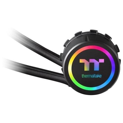 Кулер для процессора Thermaltake Floe Riing RGB 280 TT Premium Edition