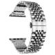 Lyambda Ремешок из нержавеющей стали Castor для Apple Watch 38/40 mm