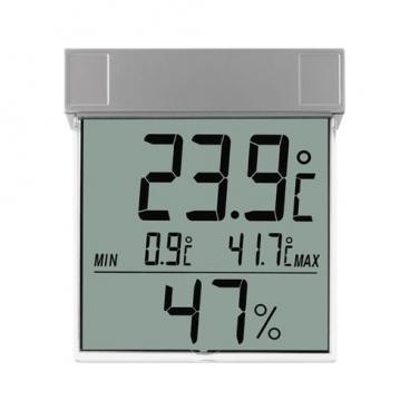 Метеостанция TFA 305020