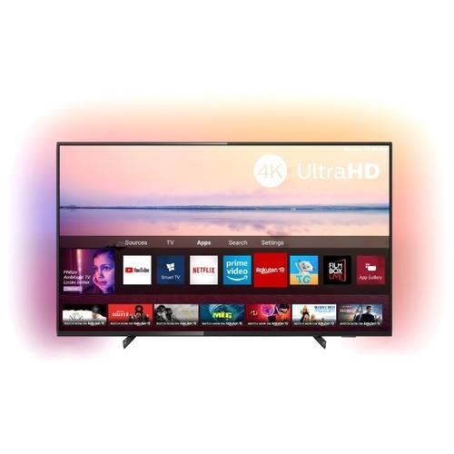 Телевизор Philips 50PUS6704