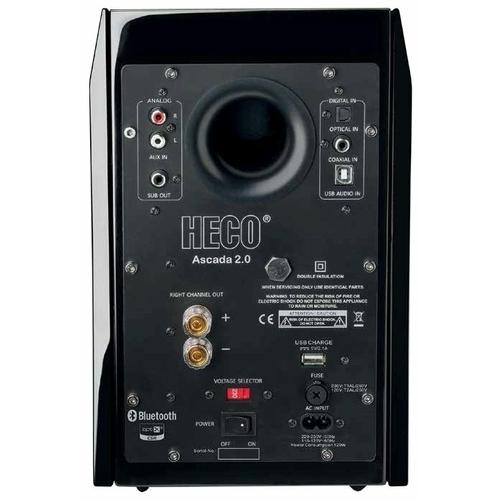 Акустическая система Heco Ascada 2.0