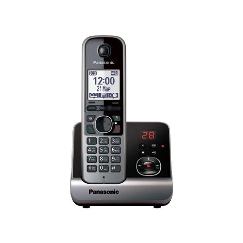 Радиотелефон Panasonic KX-TG6721