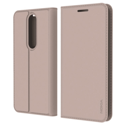 Чехол Nokia CP-251 для Nokia 5.1 Plus