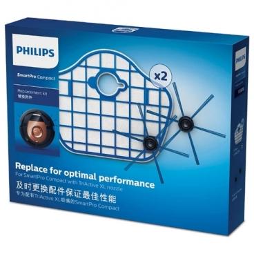 Philips FC8013/01 Комплект аксессуаров