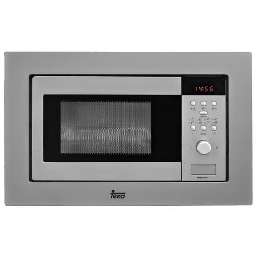 Микроволновая печь встраиваемая TEKA MWE 207 FI STAINLESS STEEL (40581117)