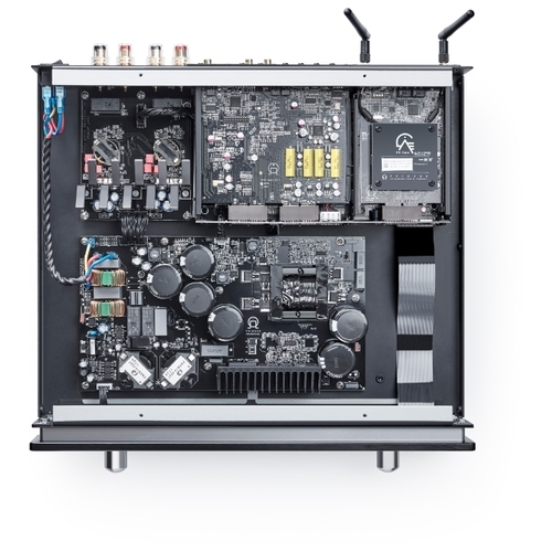 Интегральный усилитель Primare I35 Prisma