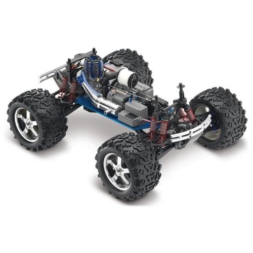 Монстр-трак Traxxas T-Maxx 3.3 Nitro 4x4 TQi (4907) 1:10 53.9 см