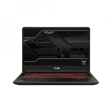"Ноутбук ASUS TUF Gaming FX705GD-EW223 (Intel Core i5 8300H 2300 MHz/17.3""/1920x1080/8GB/1000GB HDD/DVD нет/NVIDIA GeForce GTX 1050/Wi-Fi/Bluetooth/DOS)"