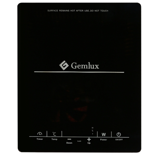Плита Gemlux GL-IP212