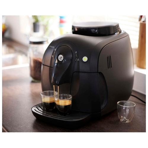 Кофемашина Philips HD8650 2000 Series