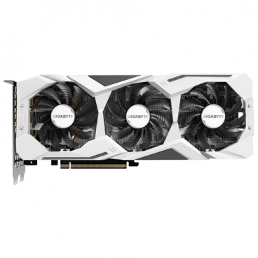 Видеокарта GIGABYTE GeForce RTX 2060 SUPER 1815MHz PCI-E 3.0 8192MB 14000MHz 256 bit HDMI HDCP GAMING OC WHITE