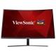 Монитор Viewsonic VX2758-C-mh