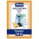 Vesta filter Бумажные пылесборники PN 06