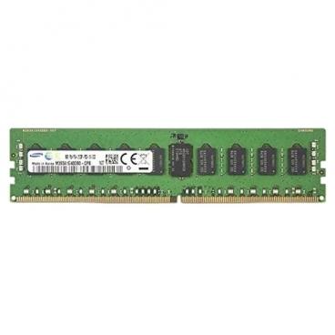 Оперативная память 16 ГБ 1 шт. Samsung DDR4 2400 ECC DIMM 16Gb