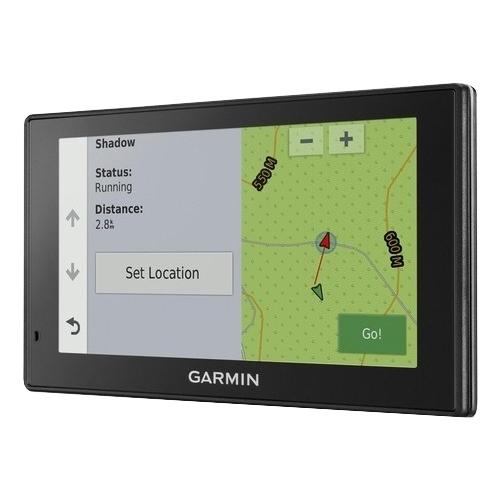 Навигатор Garmin DriveTrack 70 LM Europe