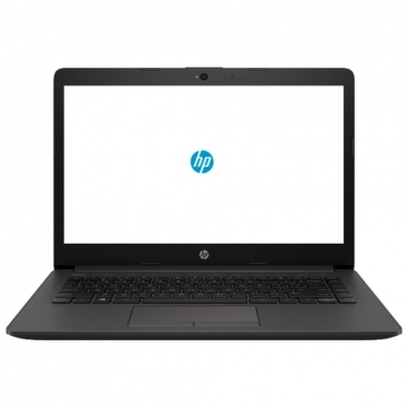 "Ноутбук HP 240 G7 (6UK86EA) (Intel Core i3 7020U 2300 MHz/14""/1366x768/8GB/256GB SSD/DVD нет/Intel HD Graphics 620/Wi-Fi/Bluetooth/DOS)"