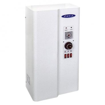 Электрический котел ZOTA Solo 3 3 кВт одноконтурный