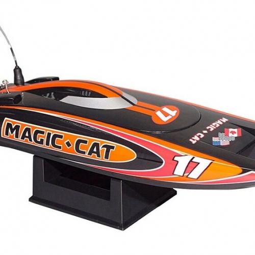 Катер Joysway Magic Cat V5