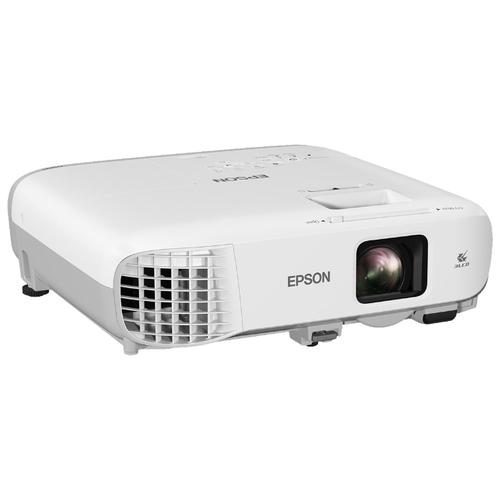 Проектор Epson EB-990U