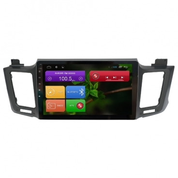 Автомагнитола RedPower 31017 R IPS DSP ANDROID 7