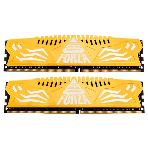 Оперативная память 16 ГБ 2 шт. neoforza NMUD416E82-3200DC20