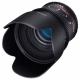 Объектив Samyang 50mm T1.5 AS UMC VDSLR Nikon F
